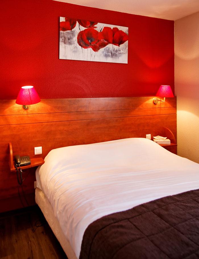 Hotel kyriad rouen centre rouen normandie h tel kyriad for Chambre belge des traducteurs